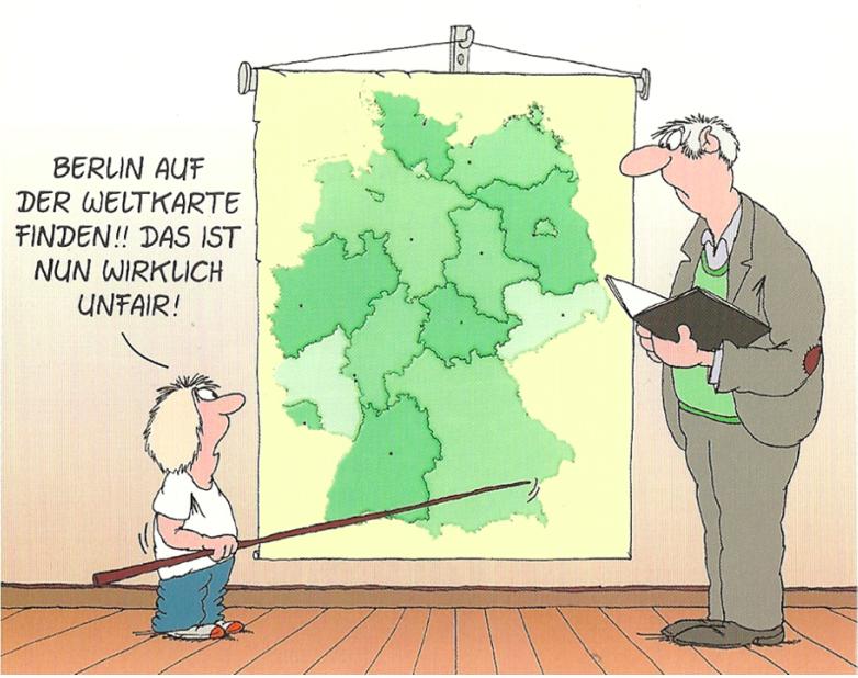 Karikatur Klimaerwarmung Analysieren Forum Deutsch 9